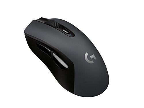 ロジクール G603 LIGHTSPEED ワイヤレス ゲーミング マウス