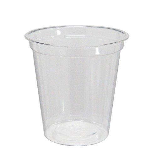 旭化成パックス 試飲用プラカップ 100P 3オンス(推奨容量70ml 満杯容量90ml)EI-90D 口径57mm