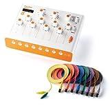 8回路・小型軽量 鍼電極低周波治療器 PULSMA