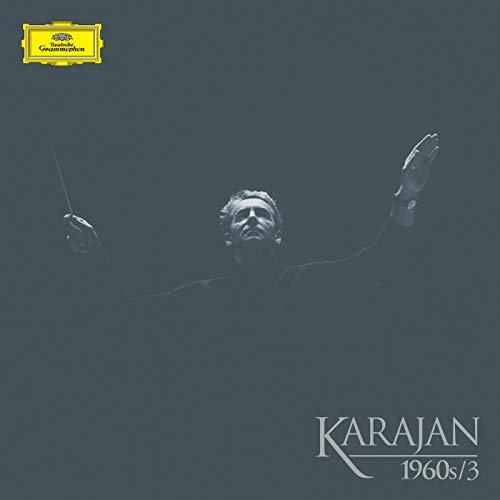 カラヤン 60's (Vol.3) - ドイツ・グラモフォン...