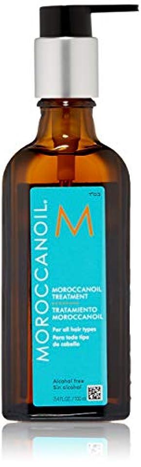 在庫批判指導するモロッカンオイル モロッカンオイルトリートメント(100ml)