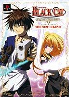 BLACK CAT 機械仕掛けの天使 ビジュアルガイドブック THE NEW LEGEND (Vジャンパブックス)