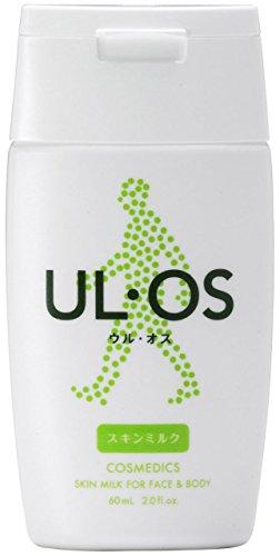 大塚製薬 UL・OS(ウル・オス) スキンミルク 60ml