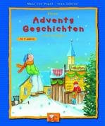 Kleine Advents-Geschichten zum Vorlesen