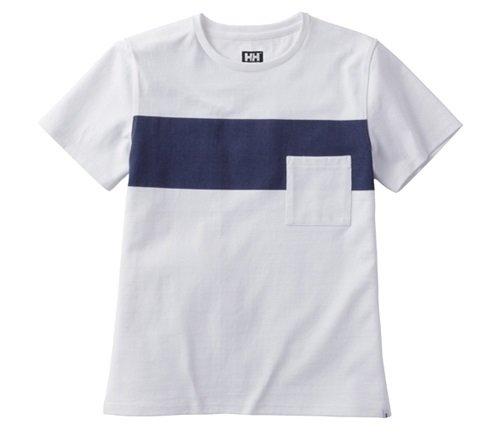 ヘリーハンセン トレッキングアウトドア半袖Tシャツ