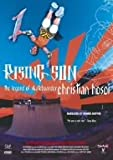 RISING SON the legend of skateborder christian hosoi [DVD] 画像