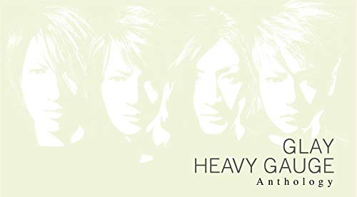 HEAVY GAUGE Anthology(特典なし)