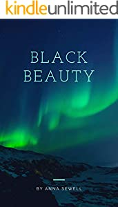 Black Beauty (English Edition)