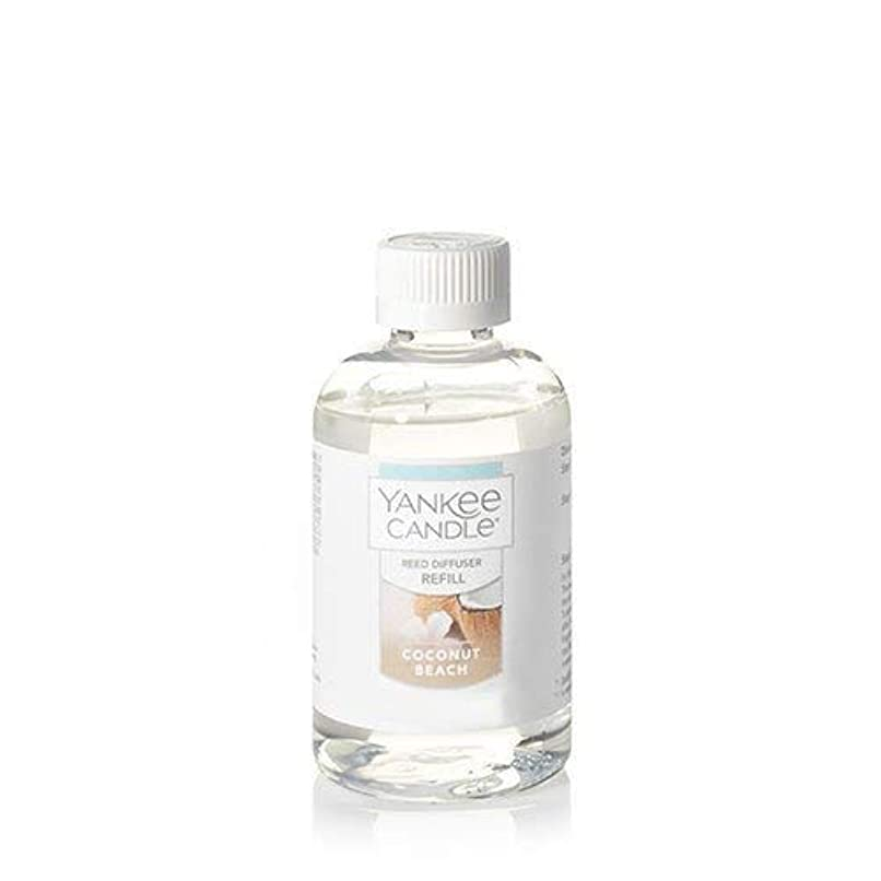 囲い誤解させる聖人Yankee Candle Coconut Beach