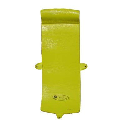 amrg-fr300.1* Gail Forceフォームマットレスfloat-yellow