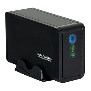 玄人志向 HDDケース 3.5インチ 複数台ケース SATA USB3.0 GW3.5AX2-SU3/MB