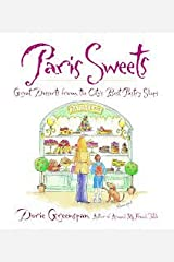 Paris Sweets Hardcover
