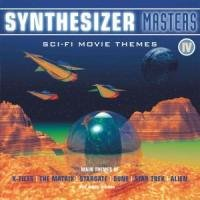 Synthesizer Masters 4