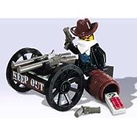 Lego (レゴ) Western Bandit's Wheelgun 6790 ブロック おもちゃ (並行輸入)