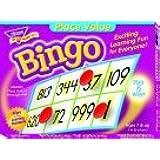 Trend Enterprises 1322088 Game Bingo Place Value