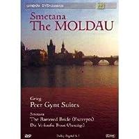 Smetana: The Moldau [DVD]
