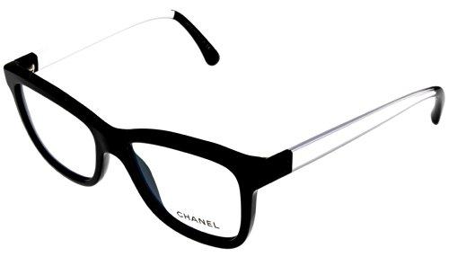 (シャネル)Chanel 老眼鏡 眼鏡 フレーム ブラック レディーズ, メンズ CH3272 C501 広場