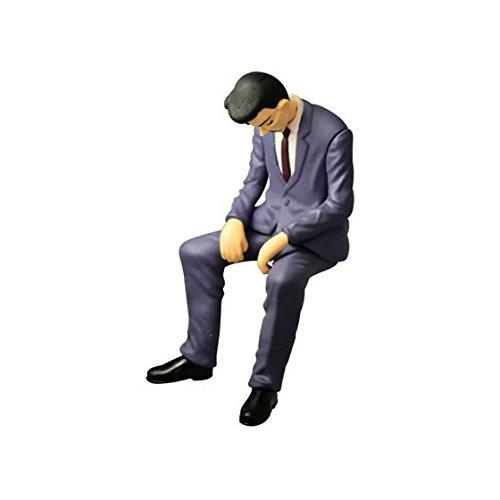 名探偵コナン 卓上の名推理(解決編) [4.毛利小五郎](単品)
