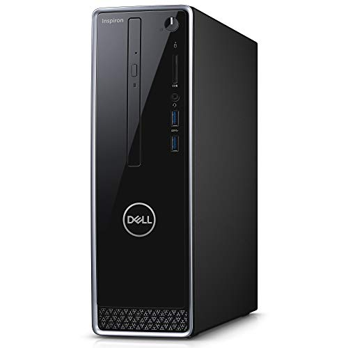Dell デスクトップパソコン Inspiron 3471 Core i5 ブラック 20Q32 Win10 8GB 1TB HDD