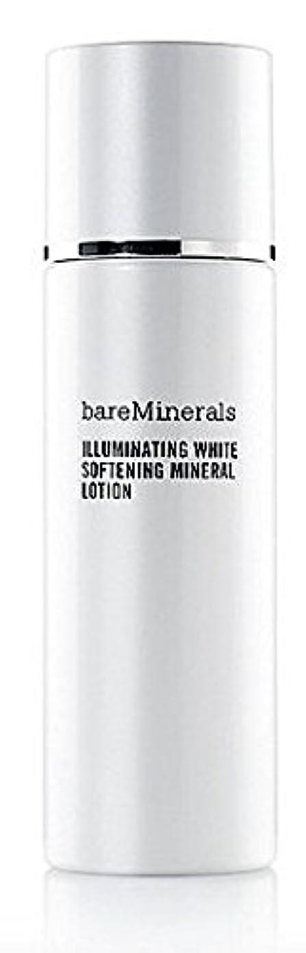 【bareMinerals(ベアミネラル)】【国内正規品】イルミネーティング ホワイト ミネラルローション(薬用美白化粧水)