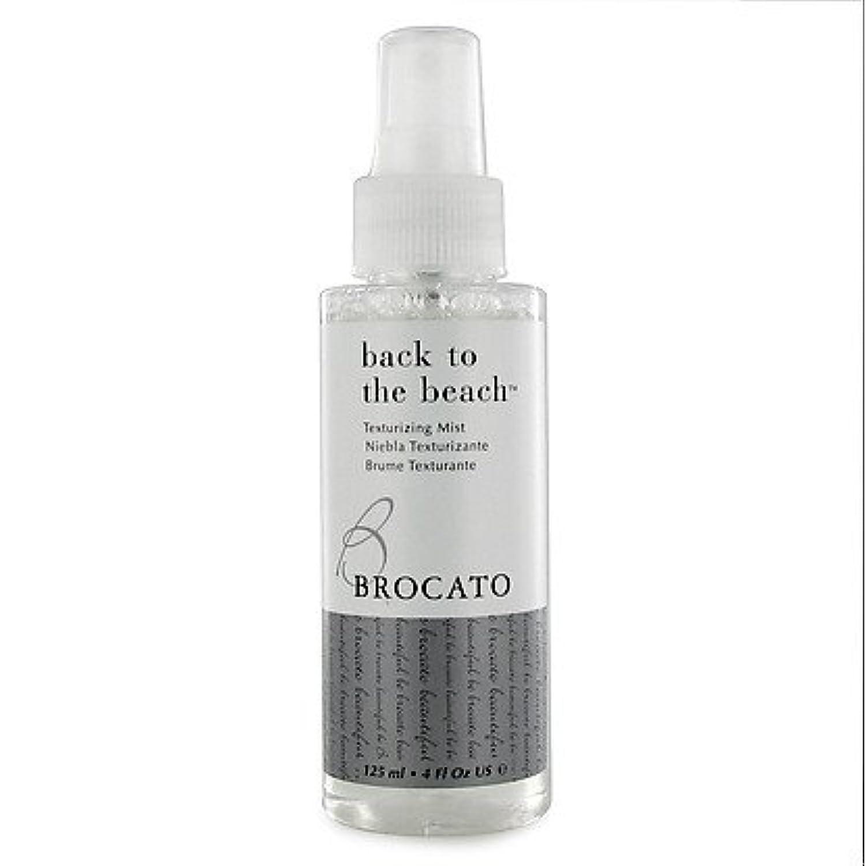 アーク対角線土地Brocato 戻るBeautopia髪でビーチテクスチャーミスト:テクスチャ&ボリュームヘアスタイリングは、女性のためのスプレー - 4オンス 各