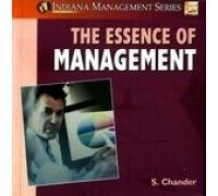 Essence of Management