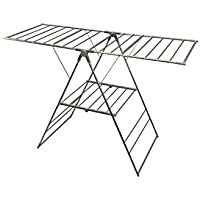 L.T. Williams 28 Rail A Frame Stainless Steel 60cm Clothes Airer