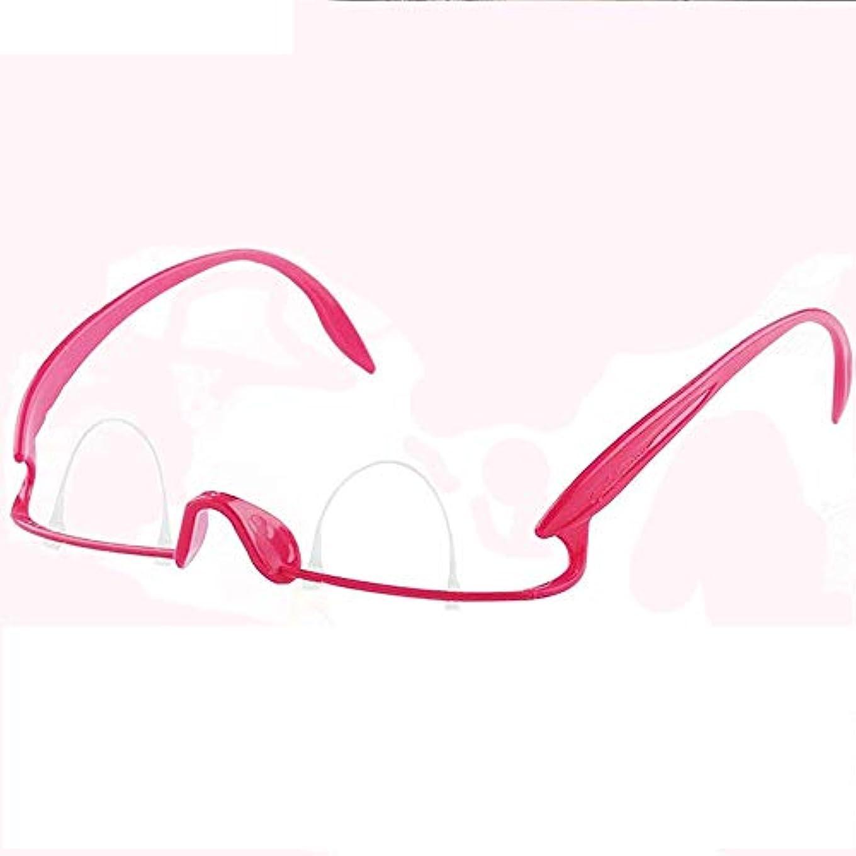 さびた映画豊かなダブル眼瞼トレーナー 二重まぶたメガネ 二重まぶたツール 二重まぶた 形成器 ふたえ矯正 二重まぶた定型訓練器