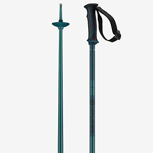 SALOMON(サロモン) スキーポール 2019-20年モデル ストック ユニセックス ARCTIC Blue 115cm L40558800