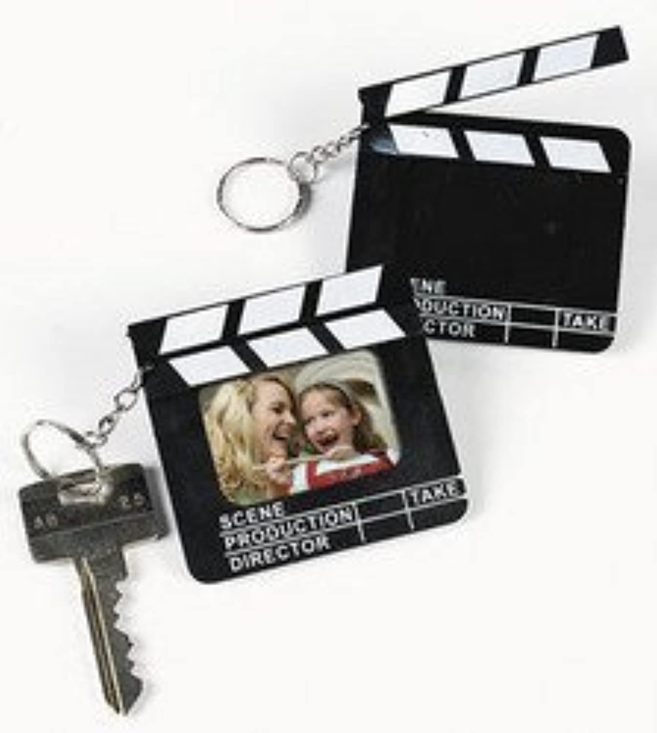 Director'S Photo Frame Plastic K.C. (1 dozen) - Bulk [Toy] by FX [並行輸入品]