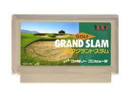 ゴルフグランドスラム