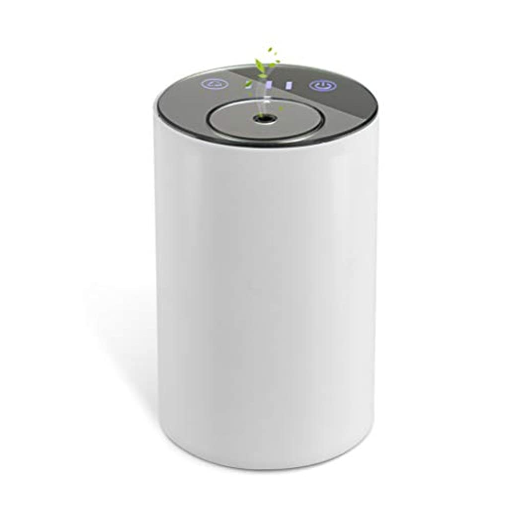 しないバレーボール販売計画アロマディフューザー ネブライザー式 水なし 充電式 静音 噴霧 ミスト量調整可 タイマー機能 車用 エッセンシャルオイルの節約
