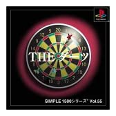 SIMPLE1500シリーズ Vol.55 THE ダーツ