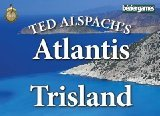 Age of Steam Atlantis Trisland Board Game