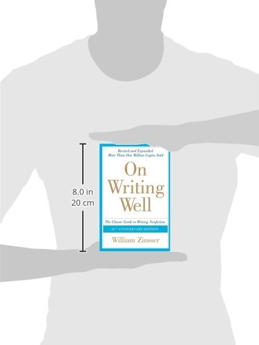 『On Writing Well: The Classic Guide to Writing Nonfiction』の3枚目の画像