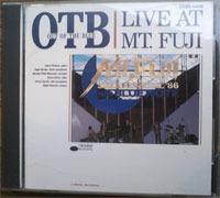 Live at Mt Fuji