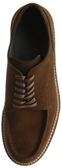 HTO-DO02: Brown Suede