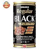 レギュラーブラック 190g ×30本