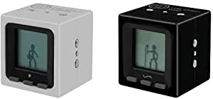 Cube World Pack2(グレー&ブラック)