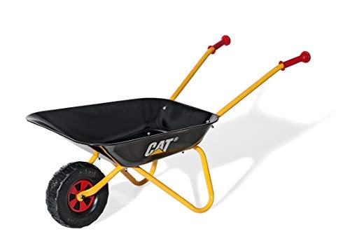 rolly toys(ロリートイズ) CAT 一輪車 BK