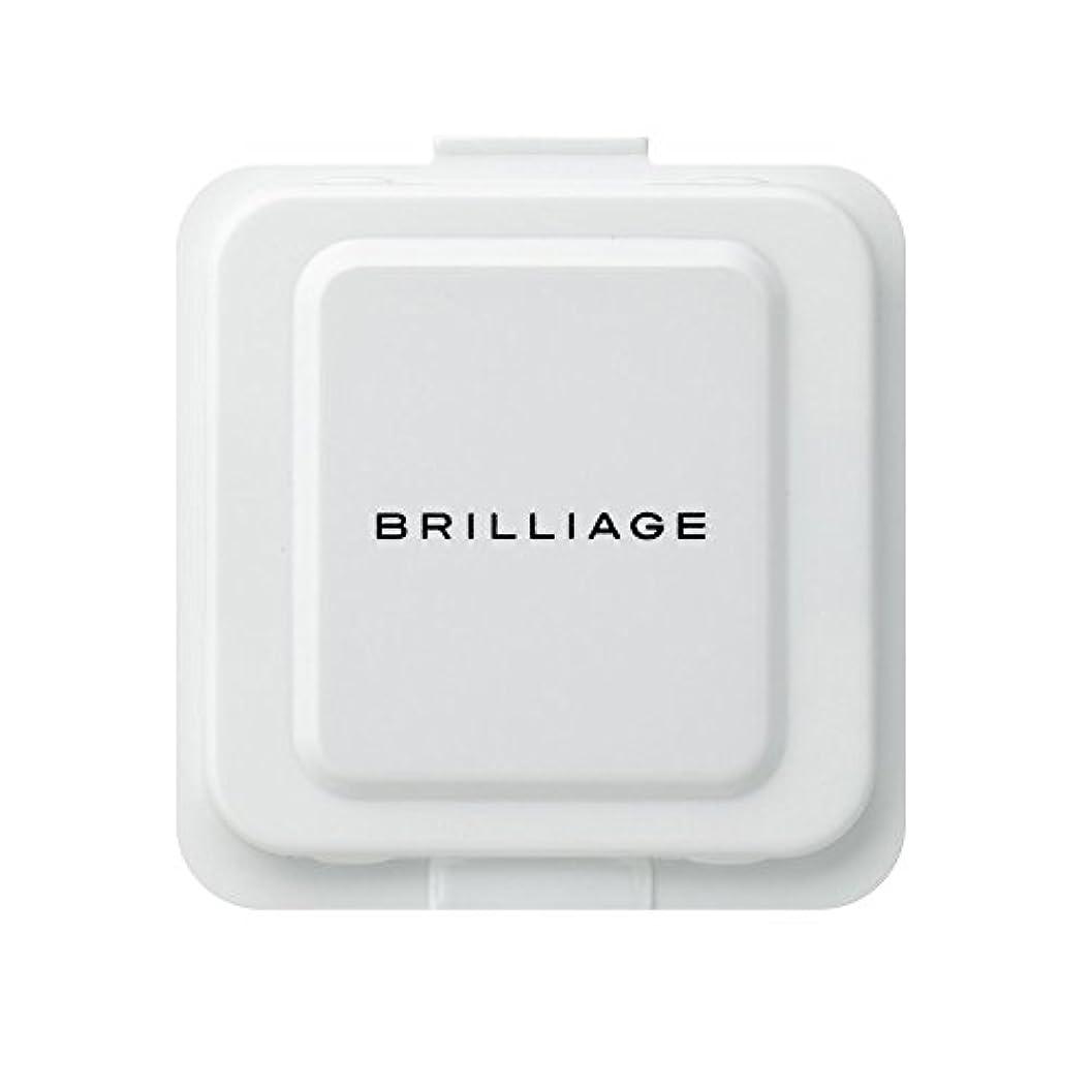 太字錆び応じるブリリアージュ 新トリッキーパクト リフティング リフィル ファンデーション ミディアムベージュ60