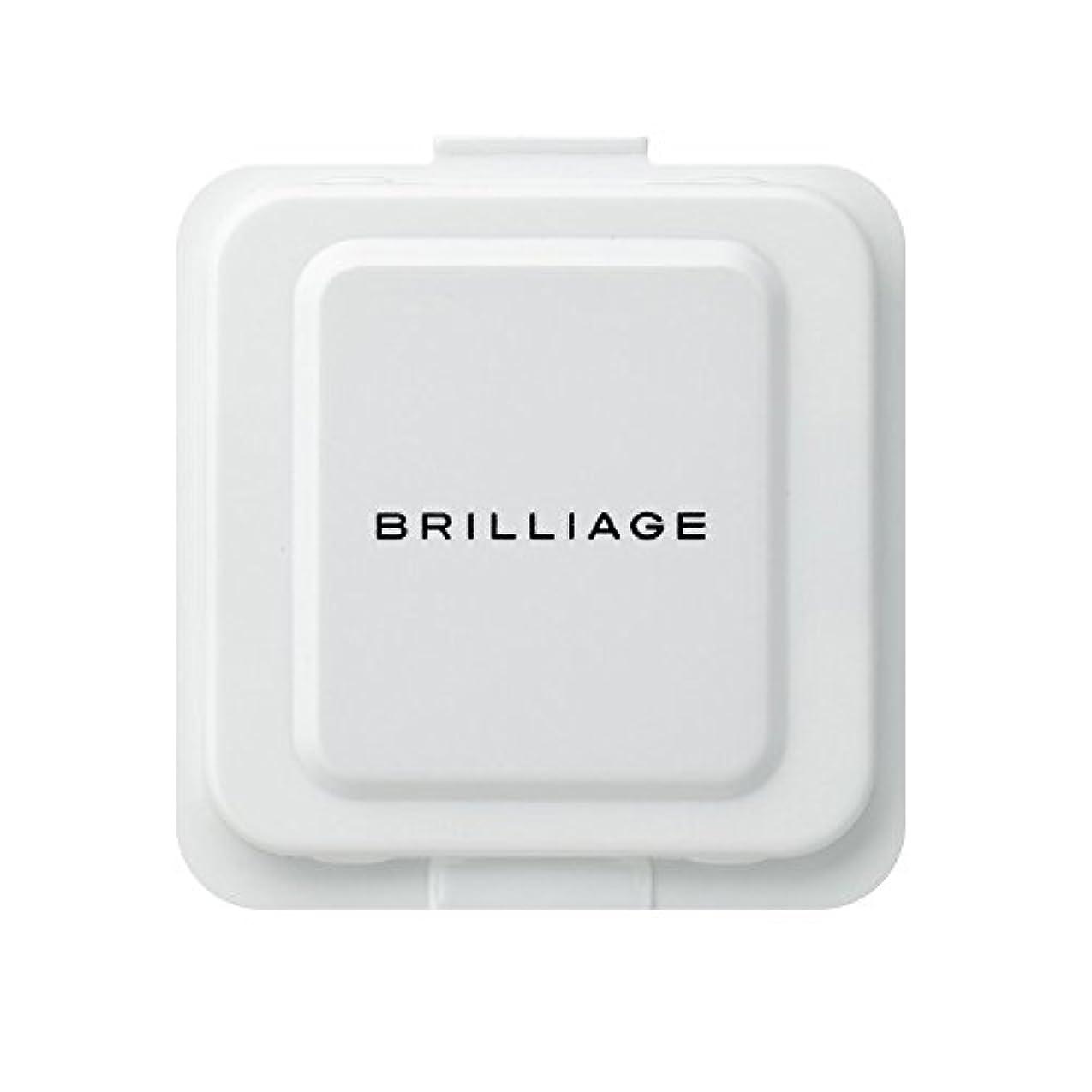 代数的乱れ見えないブリリアージュ 新トリッキーパクト リフティング リフィル ファンデーション ミディアムベージュ60