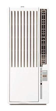 ハイアール 窓用エアコン(冷房専用・おもに4~7畳用 ホワイト)Haier JA-16T-W