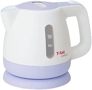 T-fal 電気ケトル アプレシア スカイブルー 0.8L BF802322