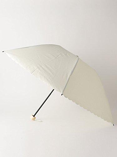 (ビューティ&ユース ユナイテッドアローズ) BEAUTY&YOUTH UNITED ARROWS <w.p.c>ミニドットパラソル/日傘 -晴雨兼用- 18425990651 0300 OFF WHITE(03) FREE