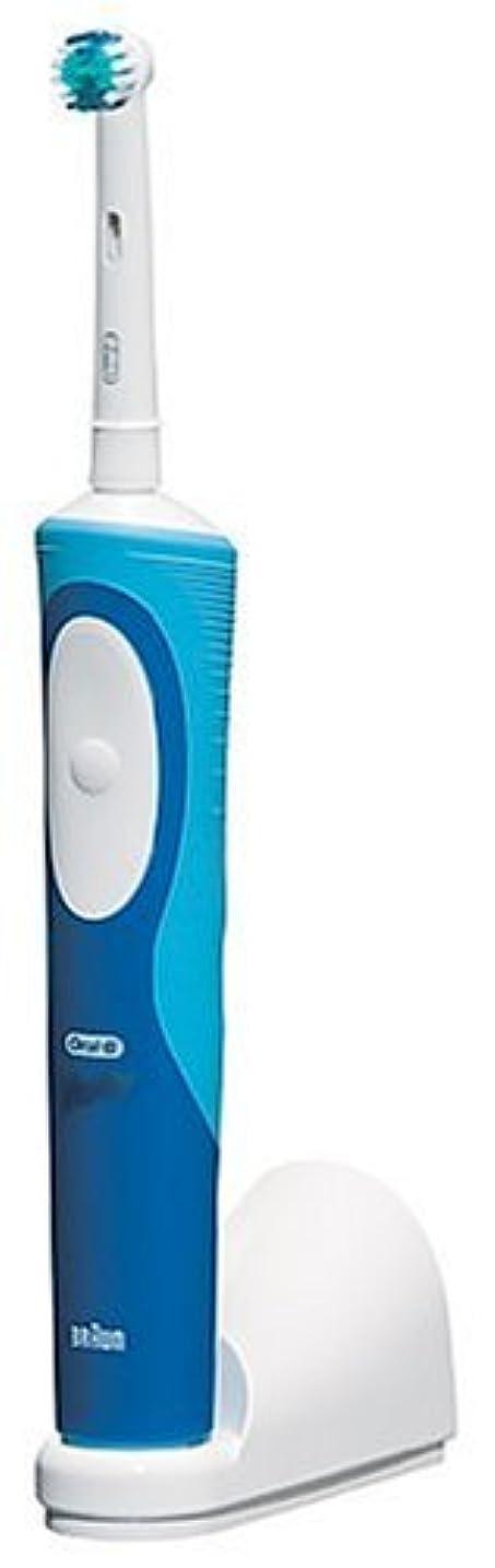 壊れた幻滅言語ブラウン オーラルB 電動歯ブラシ すみずみクリーン D12013E