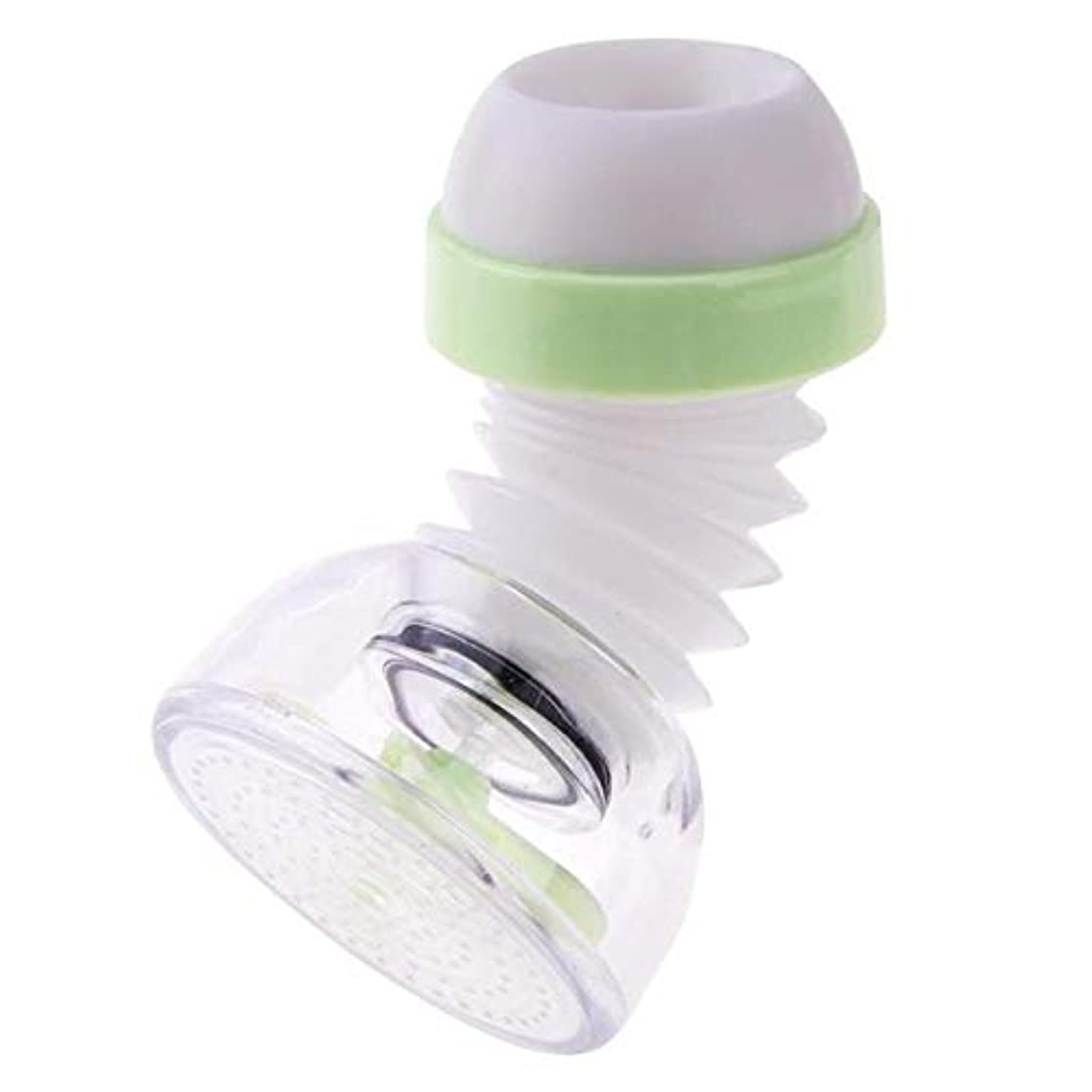 元のブラストキラウエア山boxiangxu Rotatable Water Bubbler Swivel Head Water Saving Faucet Aerator Nozzle Tap Adapter Device With Swivel...