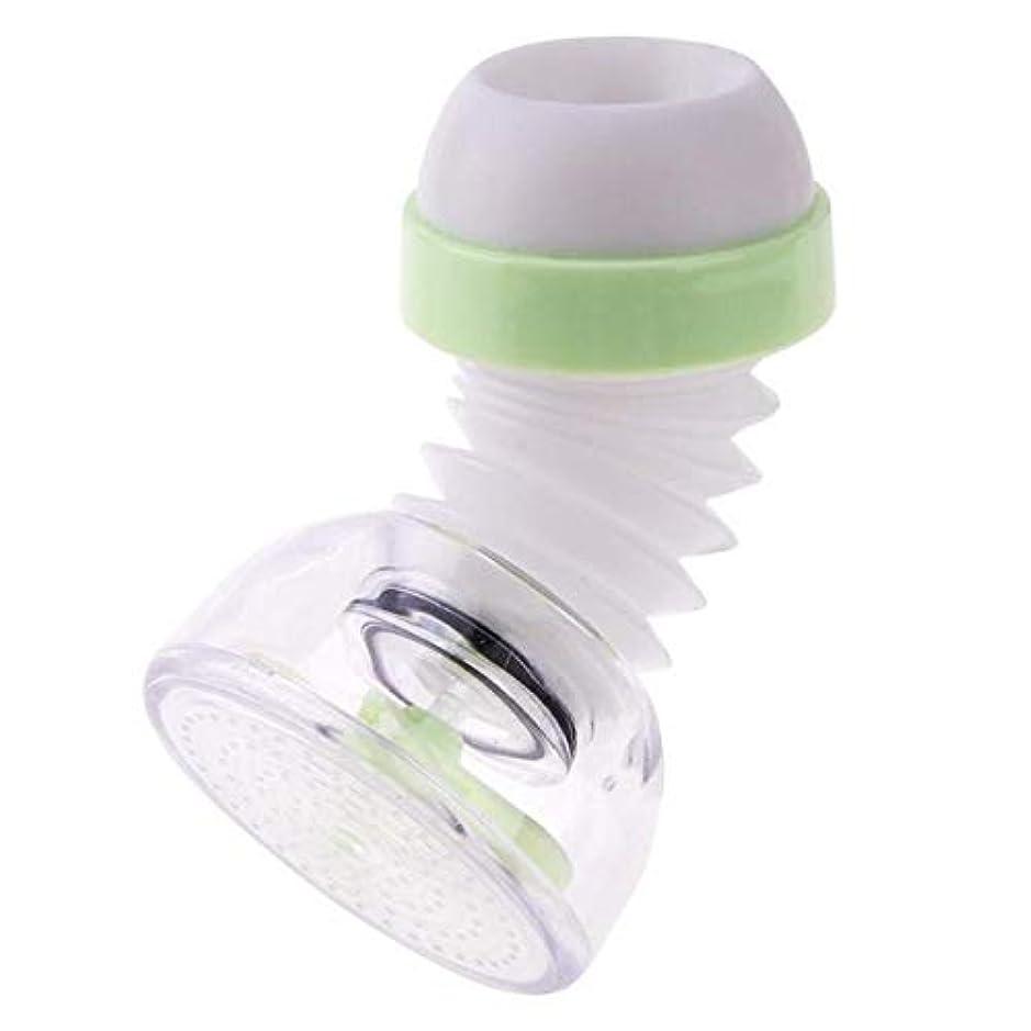 正規化地下鉄なぞらえるboxiangxu Rotatable Water Bubbler Swivel Head Water Saving Faucet Aerator Nozzle Tap Adapter Device With Swivel...