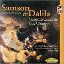 Samson & Delilah (Paris, 1975)