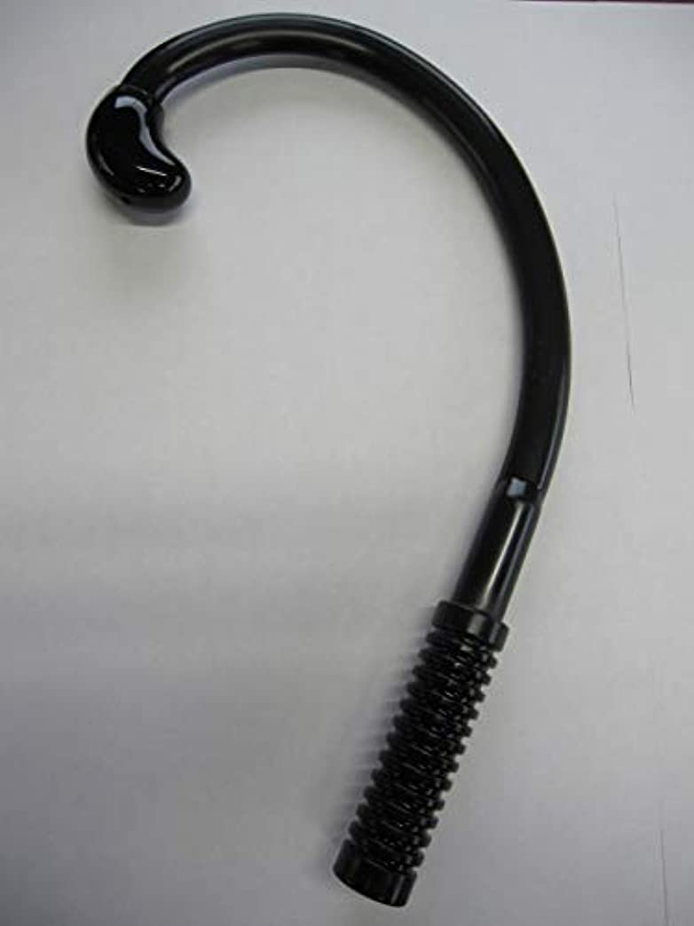 オリエンテーションバレル遊び場あっしーくん 安心の日本製 アーチ形指圧棒 PIO1273-BK